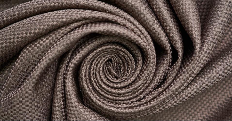 Обзор на портьеры из блэкаута рогожка