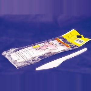Нож однораз (уп10шт)