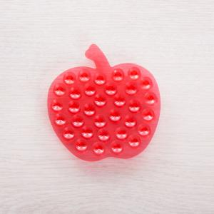 Суперполка яблоко 8*9,5 см