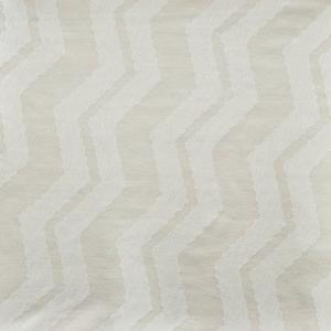 Ткань Тюль лен деворе Бесконечность молочный                  (ш280см)