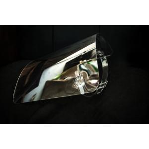 Защитный лицевой экран (маска)