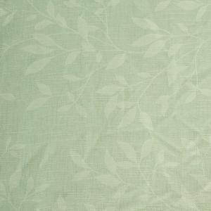 Портьерная ткань Жаккард листья LH590 2 зеленый